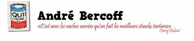 Le blog d'André Bercoff