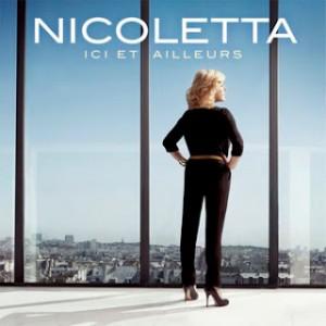 Nouvel Album Nicoletta