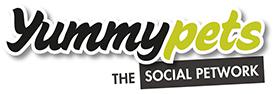 Logo Yummypets