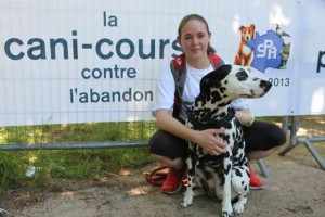 La course contre l'abandon