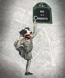 Rue de la croquette