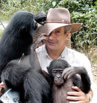 rencontre bonobo
