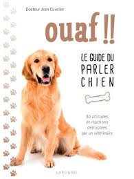 Le guide du parler chien